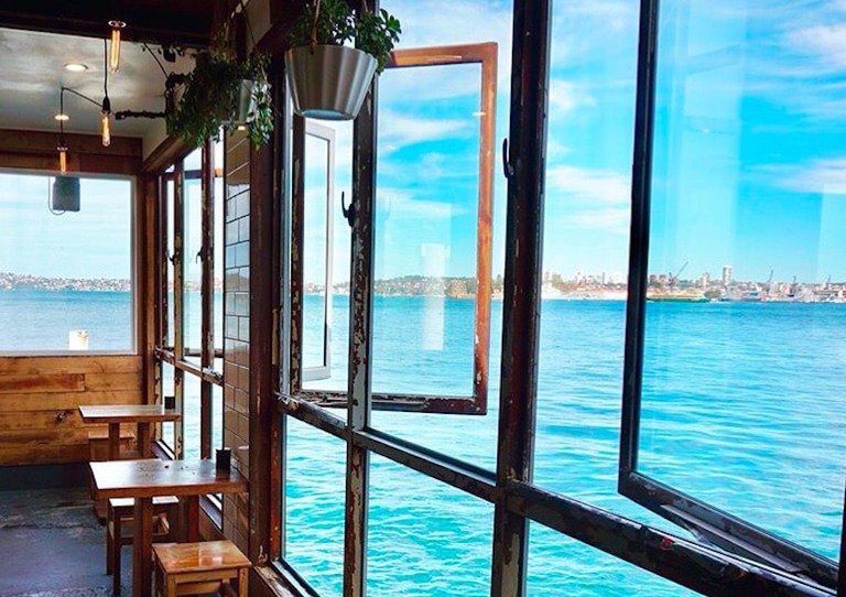 Cool Cafes in Sydney