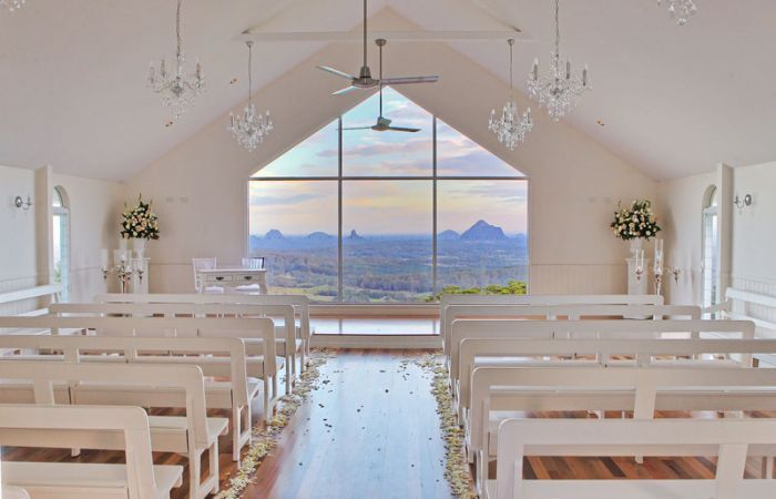 Best Maleny Wedding Venues – The Ultimate 2021 Guide
