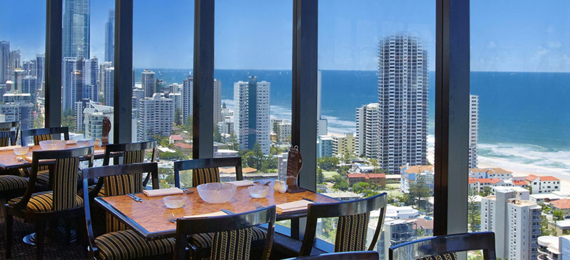 20+ Best Romantic Restaurants in the Gold Coast