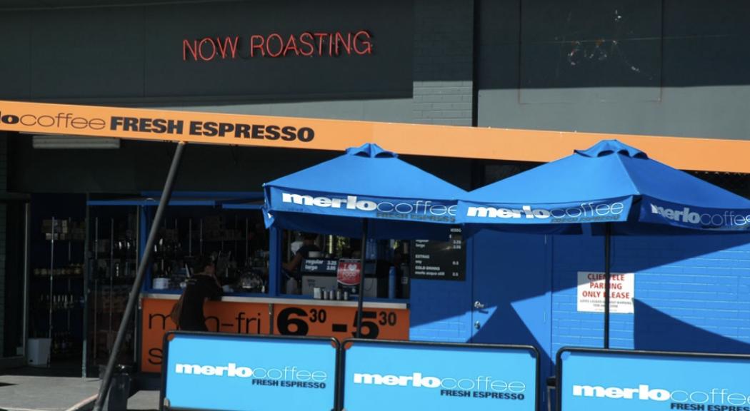 best coffee brisbane merlos