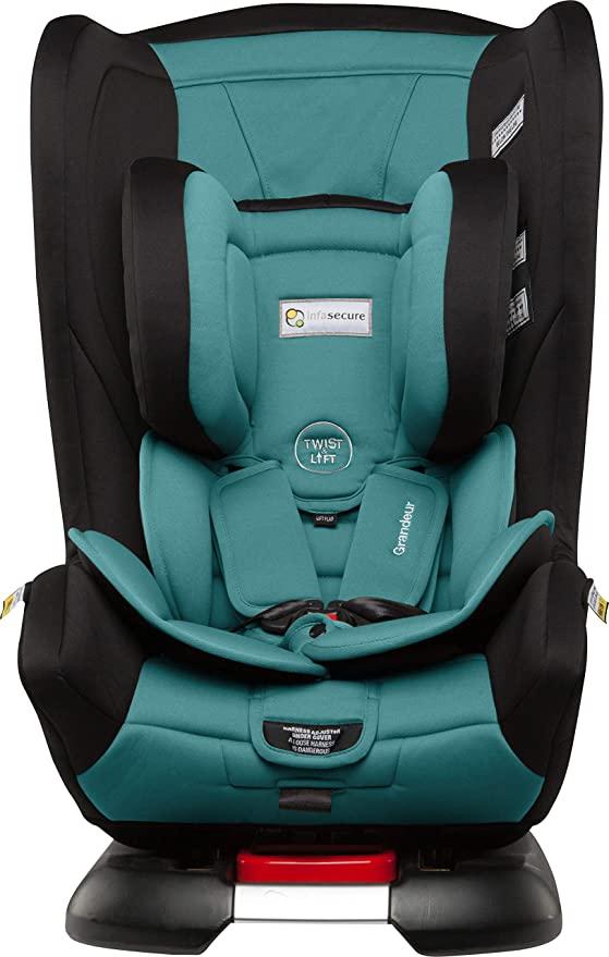 Narrow Car Seats Australia: 6 Best Slimline Car Seats for your Child