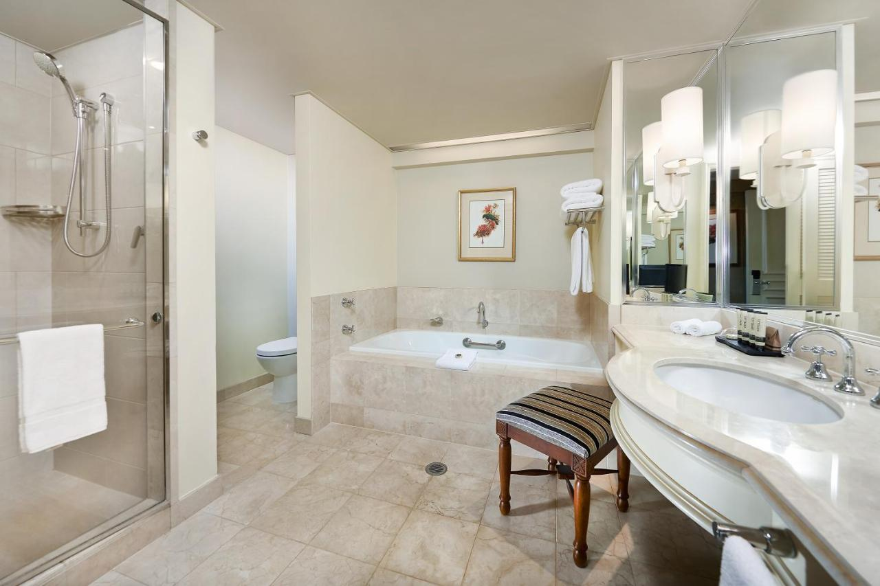 best-hotels-with-jacuzzi-brisbane