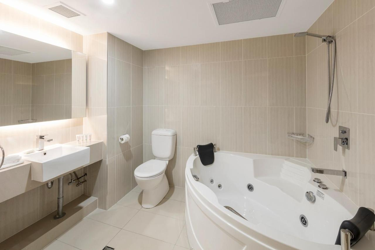 Hotels with Spas in Brisbane