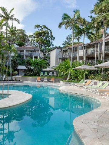 Best Noosa Family Accommodation: Top Resorts for Families