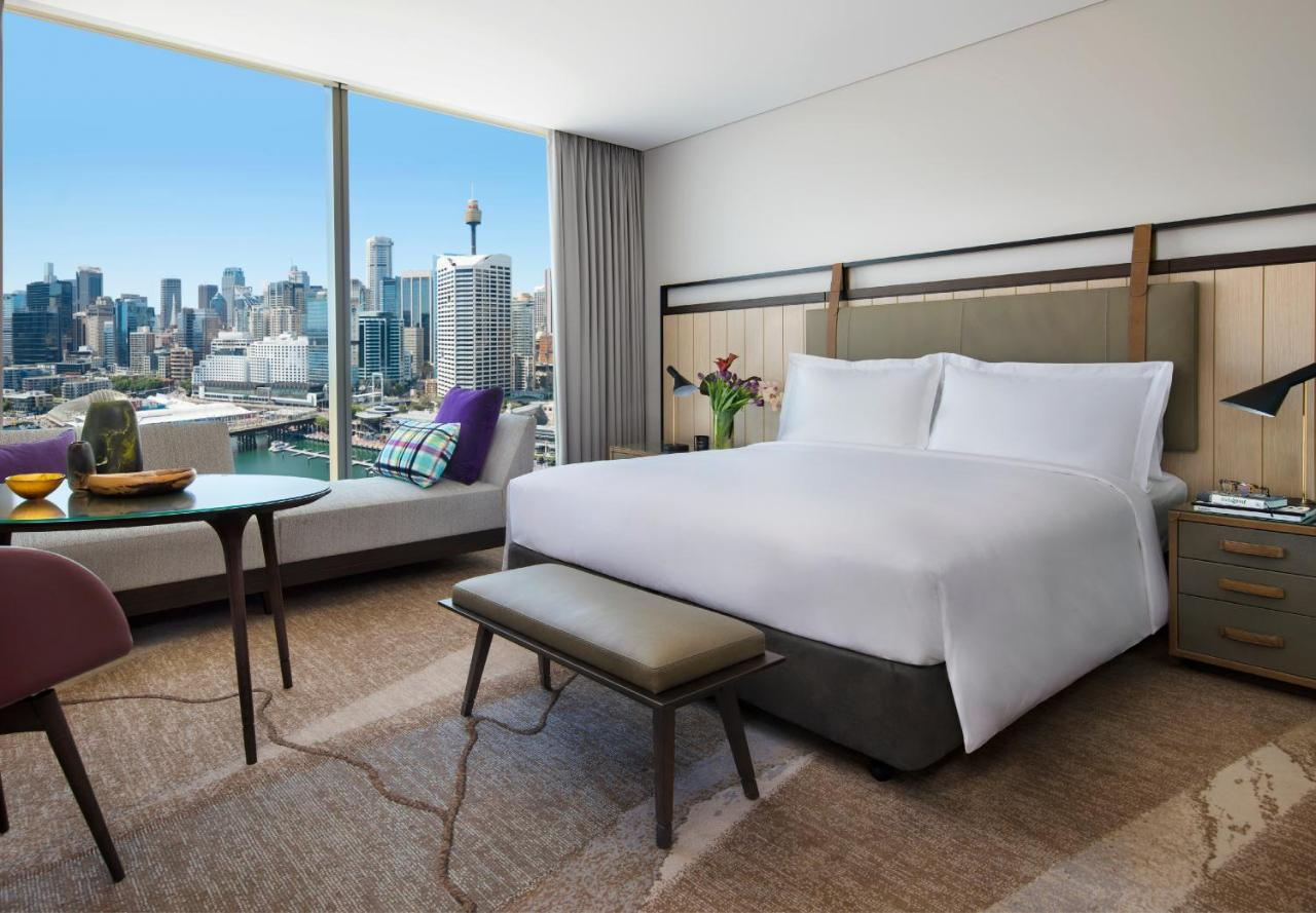 sydney-harbour-hotels-with-views
