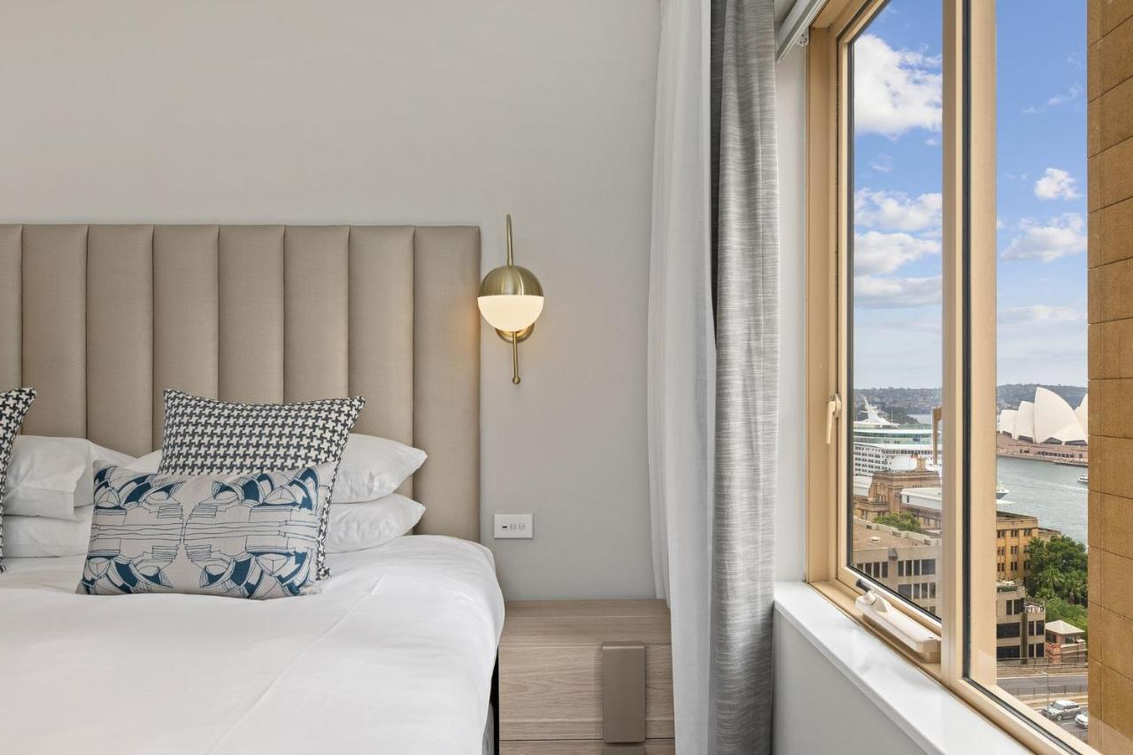 sydney-hotels-with-harbour-views